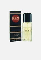Yves Saint Laurent - YSL Opium Pour Homme Edt - 50ml(Parallel Import)
