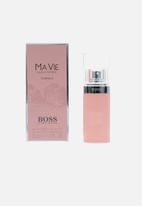 Hugo Boss - Boss Ma Vie Pour Femme Florale Edp - 30ml(Parallel Import)