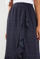 ONLY - Pippa skirt - navy