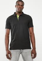 STYLE REPUBLIC - VIP golfer - black