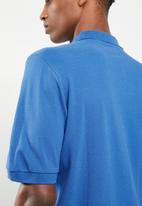 KAPPA - Logo dirk mss - blue