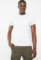 STYLE REPUBLIC - Casual T-shirt - grey