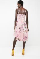 ONLY - Kenja singlet dress - pink