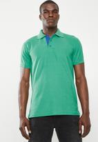 STYLE REPUBLIC - VIP golfer - green