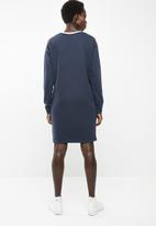 ONLY - Gigi block dress - navy