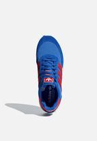 adidas Originals - I-5923 - Hirblu / Red / Grey