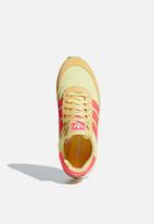 adidas Originals - I-5923 - Clay Yellow / Solar Red