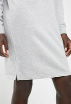 ONLY - Gigi block dress - grey