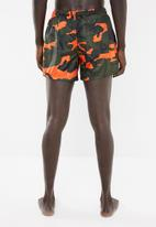 Brave Soul - Perth swimshorts  - multi