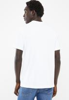 adidas Originals - Palmeston tee - white