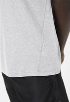 adidas Originals - Kaval tee - grey