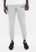adidas Originals - Kaval sweatpant - grey