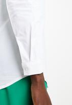 ONLY - Classic shirt - crisp white