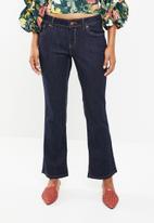 STYLE REPUBLIC - Bootleg jeans - navy