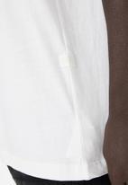 G-Star RAW - Broaf loose tank top - white