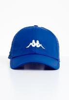 KAPPA - Omini golf cap - blue