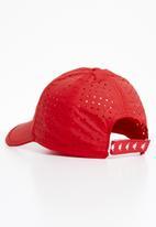 KAPPA - Omini golf cap - red
