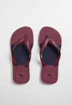 Lizzard - Aram flip- flop multi-colour