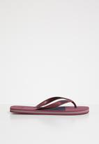 Lizzard - Aram flip- flop multi-colour