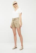 Superbalist - Utility shorts - neutral