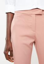 STYLE REPUBLIC - Longer length trouser - pink