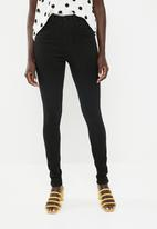 ONLY - Deluxe jeans - black