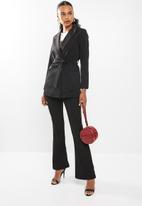 STYLE REPUBLIC - Oversized blazer - black