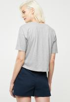 Superbalist - Cali Tee - light grey