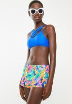 Sun Love - Hawaii shorts - multi