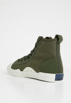 G-Star RAW - Rackam scuba mid men - olive green