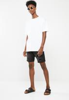 Superbalist - Loose fit tee - white
