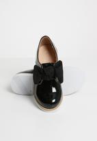 Rock & Co. - Nemo loafer - black