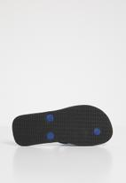 PUMA - First flip dp sandals - blue