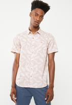 Brave Soul - Casual shirt - pink