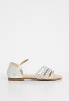 Rock & Co. - Dinkley sandal - white