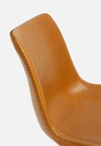 Sixth Floor - Beja dining chair - vintage