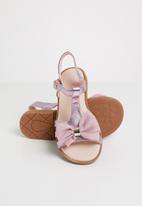 Rock & Co. - Vance sandals - pink