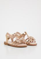 Rock & Co. - Vance sandals - brown