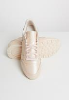 Reebok Classic - Classic leather - pale pink