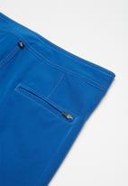 Lizzard - Cono board shorts - blue