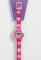 Character Fashion - Paw Patrol digital watch - multi