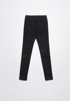POP CANDY - Skinny jegging - black