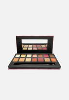 W7 Cosmetics - Delicious Eyeshadow Palette