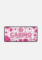 W7 Cosmetics - Casino