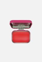 W7 Cosmetics - Fruity Lip Balm Tin - Cheeky Cherry