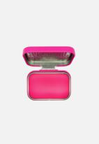 W7 Cosmetics - Fruity Lip Balm Tin - Ravishing Raspberry