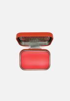W7 Cosmetics - Fruity Lip Balm Tin - Saucy Strawberry