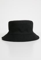 Superbalist - Bucket hat - black & purple