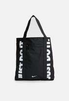Nike - Nike gym tote - black