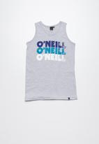 O'Neill - Packed vest - grey